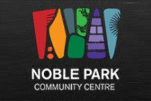 Nobel Park Community Centre